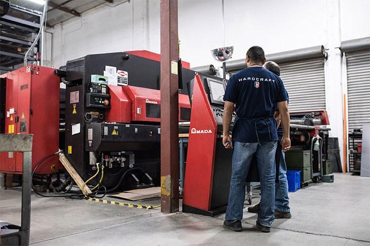 Hardcraft Photo Metal Fabrication